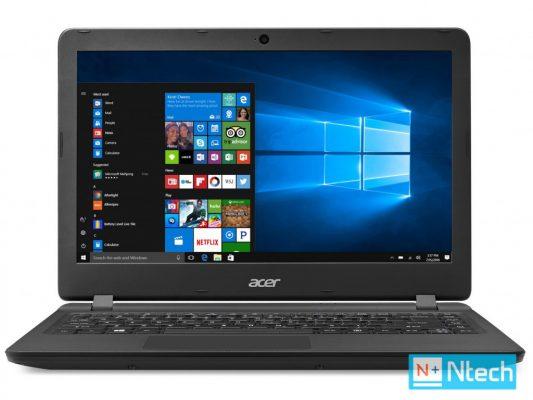 Laptop mini Acer Aspire ES1-132