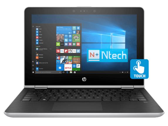 laptop mini giá rẻ HP pavilion X360