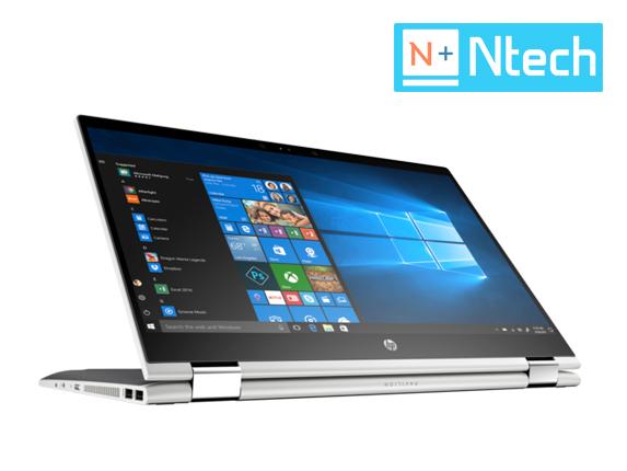 laptop mini giá rẻ Laptop HP pavilion X360