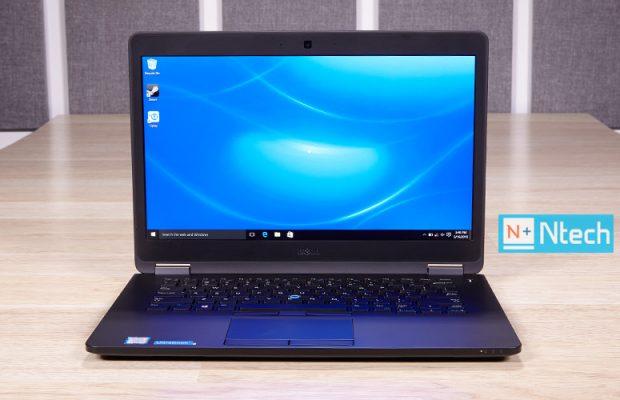 laptop mini dell Latitude E7270 -2
