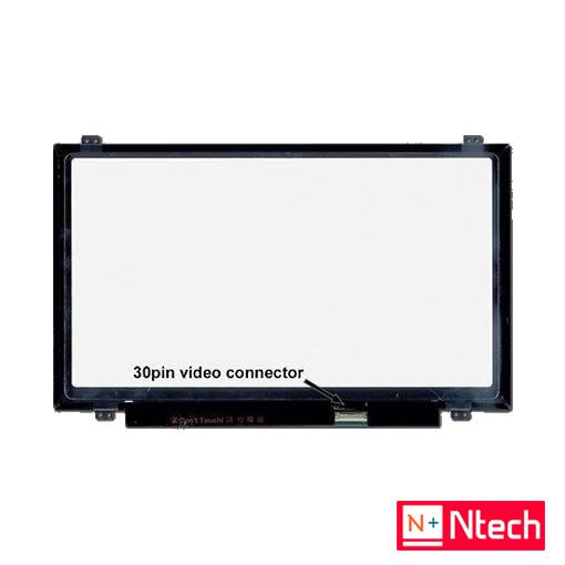 Màn hình laptop 13.3 LED SLIM 30 CHÂN- 30 PIN 45235