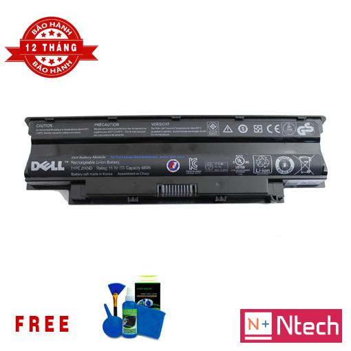 Pin Dell Inspirion 13R 14R 15R 17R 6Cell Fullbox Chính Hãng