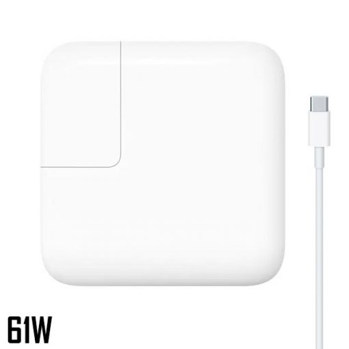 Sạc Macbook 12-Inch 61W USB‑C Power Adapte Fullbox Chính Hãng