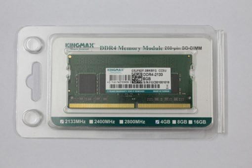 Ram Laptop Kingmax 8g ddr4