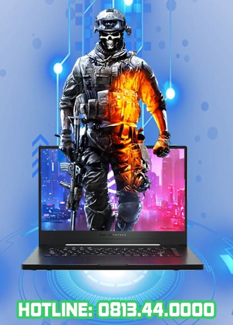laptop gaming Ntech